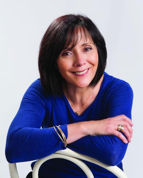 Martine Salerno